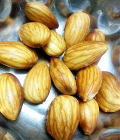 food almonds freetoedit