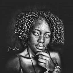 art blackandwhite black darkart dark