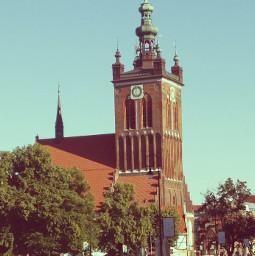 gdańsk 2016 church gda