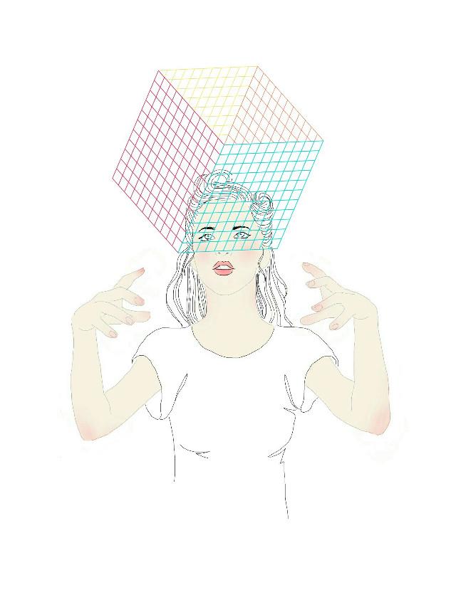 #drawing #digitaldrawing #sketch  #dessin #illustration  #madewithpicsart