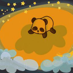 freetoedit osito ositopanda panda littlepanda pa_remixme_faves