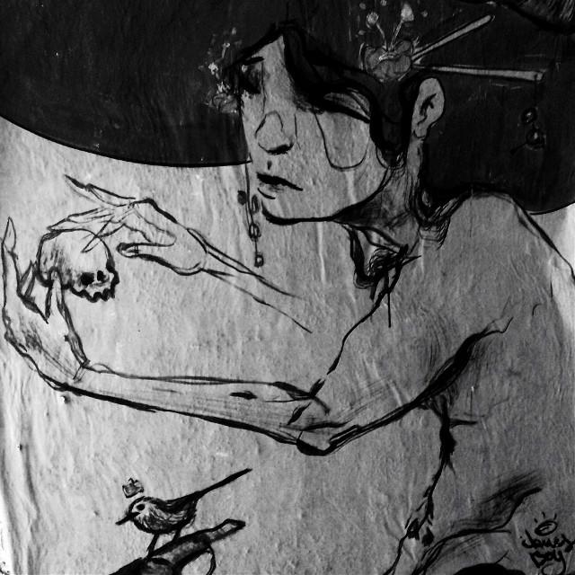 #FreeToEdit #art #graffiti #design #artstreet #romania #iasi #nature #travel #people #photography #blackandwhite #black&white #blackandwhitephotography