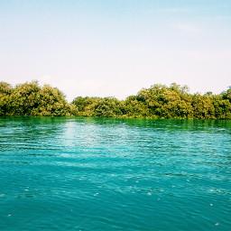 freetoedit colorful green sea iran