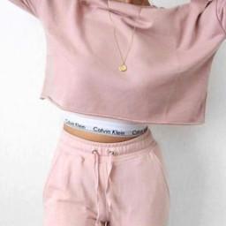 freetoedit pink rosa calvinklein
