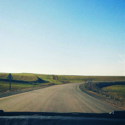 road pic picsart picture pictureoftheday freetoedit
