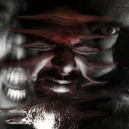 freetoedit beardedvillains portraitpage sinisterhandshorror bearded_horror