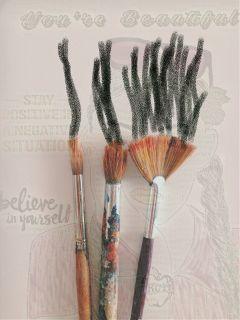 freetoedit paintbrushremix