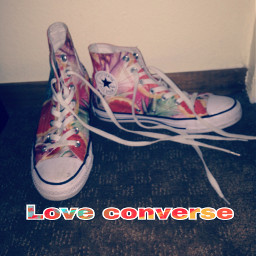faveshoes conversehightops shoesoftheday