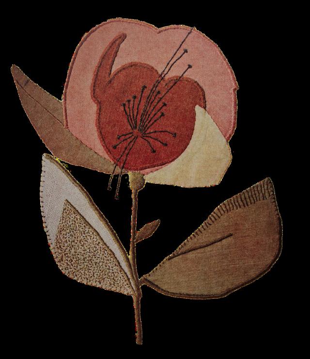 #ftestickers #flower #vintage #retro #collage #FreeToEdit