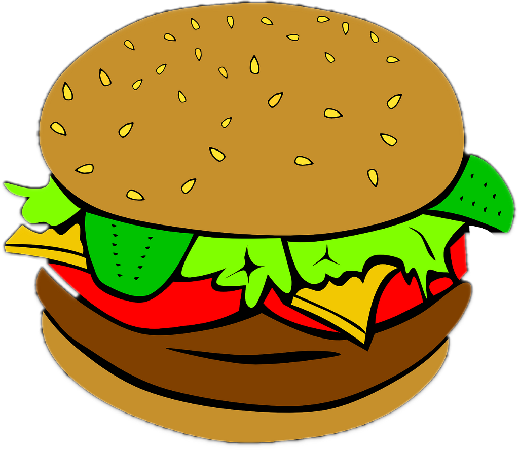 #FreeToEdit  #ftestickers #burger #fastfood