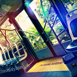 busway indonesia