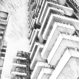 blackandwhitephotography art architecture monochromephotography drawing freetoedit