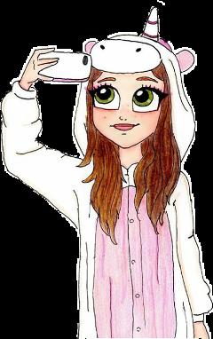 karolsevilla unicornio freetoedit