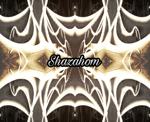 shazahom1 abstract design mirrorart mirrormania