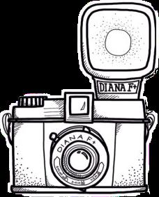 camera camara vintage blackandwhite blancoynegro