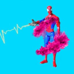 freetoedit remixit spidermanremix